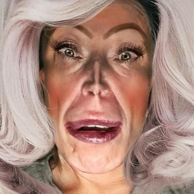 Selfie Pioneer Cindy Sherman Has Finally Made Her Instagram Public