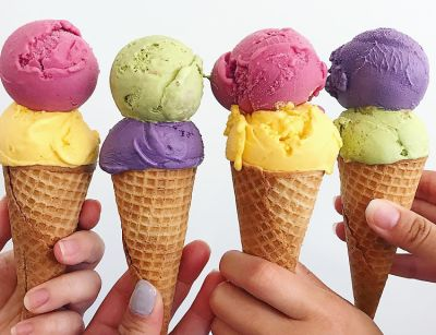 It's Official, America's Favorite Ice Cream Is...