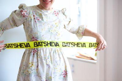 batsheva hay in The Fashionable Floral Madness Of Batsheva Hay