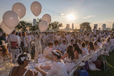 6 Things To Know Before Diner En Blanc 2017