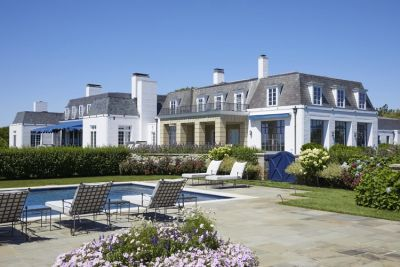 This $175 Million Mansion Is The Hamptons' Most Expensive Home