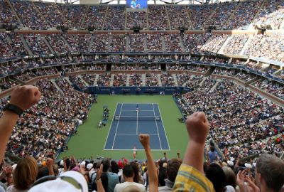 Experience The U.S. Open Like A VIP - For $30,000