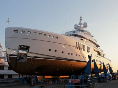 The 10 Biggest Yachts In Monaco This Year