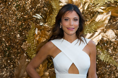 A Golden Hour with B Floral and Bethenny Frankel