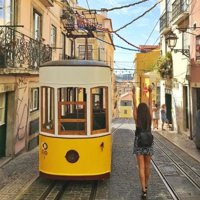 The 10 Coolest Neighborhoods In The World