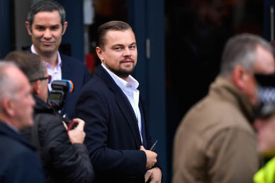 Leonardo DiCaprio's Guide To New York