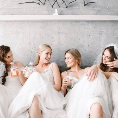 The 7 Phases Of Your Best Friend's Engagement