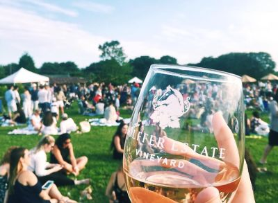 5 Ways To Enjoy The Hamptons In The Fall