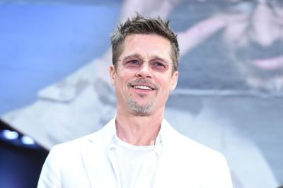Brad Pitt Is Opening A $1.5 Billion Luxury Resort