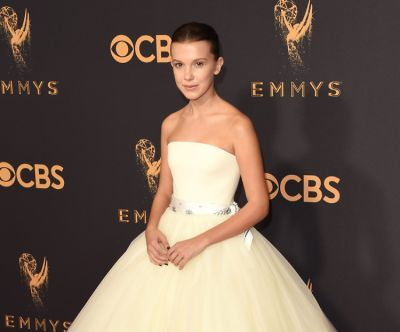 The Chicest Teens At The 2017 Emmy Awards