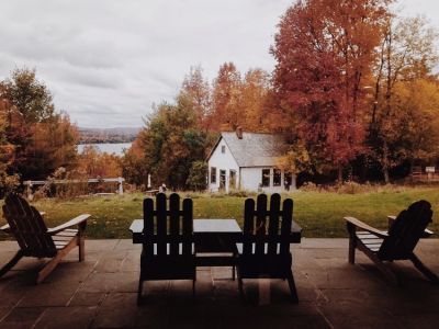 9 Day Trips To Take In The Fall Foliage Near NYC