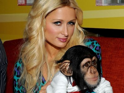 The Most Bizarre Celebrity Pets In History