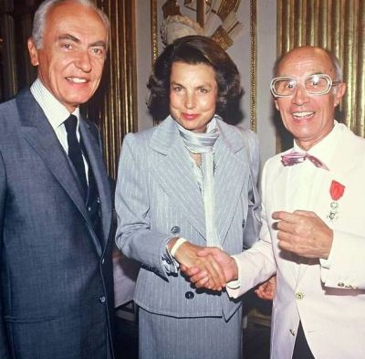 The Scandalous Secrets Of Liliane Bettencourt, Richest Woman In The World
