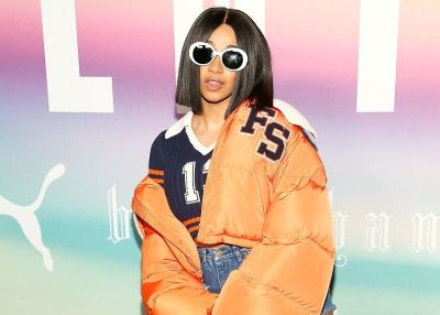Cardi B Is Fashion's Favorite It Girl