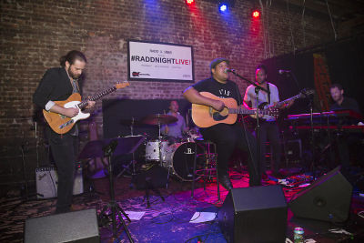 Inside RADD+UBER's Free Show At The Hi Hat To Support DUI Awareness & Road Safety