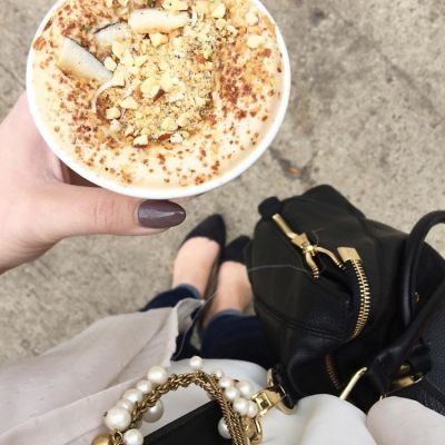 6 Starbucks Secret Menu Items That Are Better Than A PSL