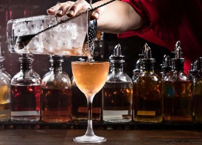 The 10 Best Bars In America: 2017 Edition