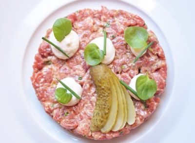 The Best Steak Tartare In NYC