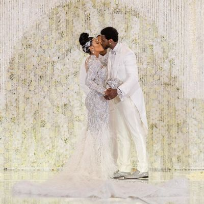 Inside Rapper Gucci Mane's $1.7 Million, Diamond-Filled Wedding