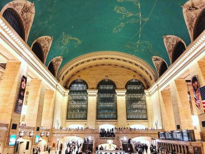 The 6 Germiest Things In NYC