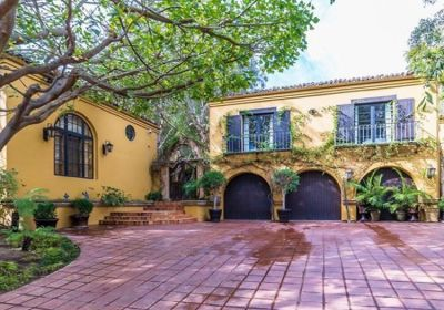 Inside Kendall Jenner's New $8.55 Million Beverly Hills Estate