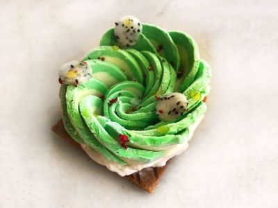 Avocado Toast Ice Cream Is Now A Thing