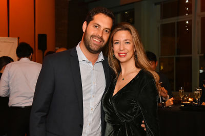 uri ben-ezer in Young Patrons Circle Gala - American Friends of the Israel Philharmonic Orchestra