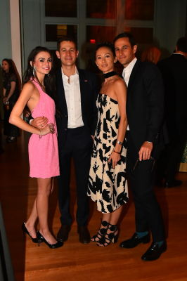 jamie grozovsky in Young Patrons Circle Gala - American Friends of the Israel Philharmonic Orchestra