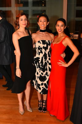 genna genofsky in Young Patrons Circle Gala - American Friends of the Israel Philharmonic Orchestra