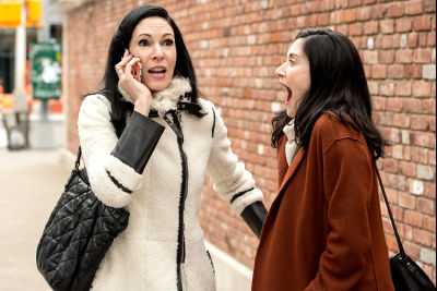 Has 'Odd Mom Out' Been Canceled?!