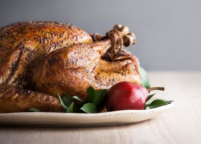 Amazon Alexa Can Basically Brine Your Turkey For You