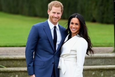 Prince Harry & Meghan Markle Are Engaged! Here's Everything You Need To Know