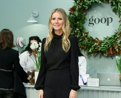 The Most Gwyneth Paltrow Things To Buy At NYC's New Goop Pop-Up Shop