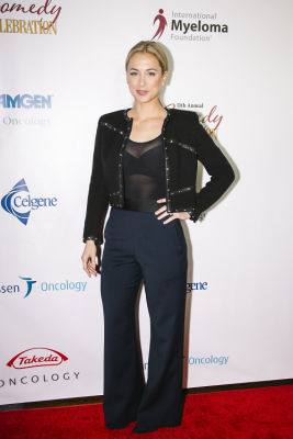 iliza shlesinger in IMF Comedy Celebration Hosted by Ray Romano