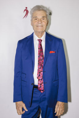 fred willard in IMF Comedy Celebration Hosted by Ray Romano