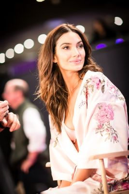 Victoria's Secret Fashion Show 2017: Backstage