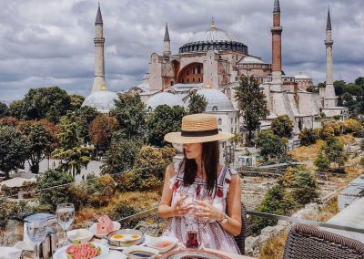 What To Snap In The 10 Most Instagrammed Cities In The World