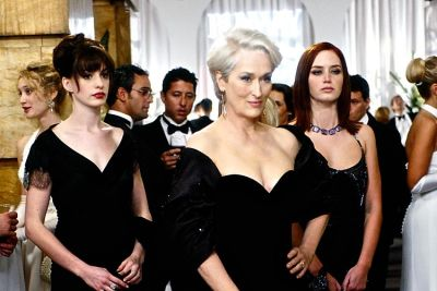 "A New ""The Devil Wears Prada"" Novel Is Hitting Shelves"