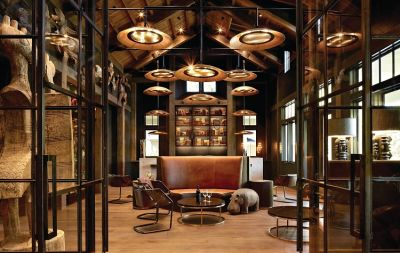 Is This The Most Instagrammable Winery In The World?