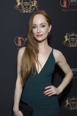 lotte verbeek in Affluent Attaché Club Grand Luxury Seduction 2017
