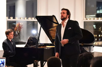 bryanwagorn in Puccini with a Passion