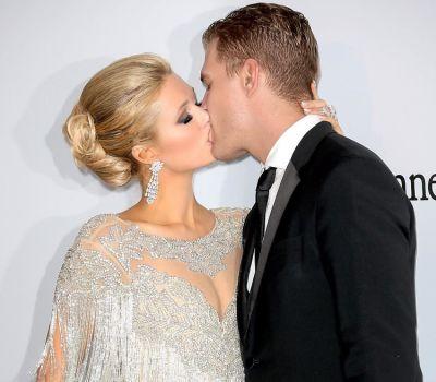 Paris Hilton & Chris Zylka Are Engaged!