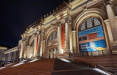 The Met Museum Is Now Charging HOW Much For Admission?!