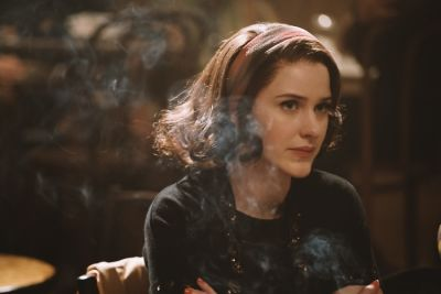 The Marvelous Mrs. Maisel Guide To New York