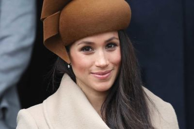 Meghan Markle Is Officially Off Social Media