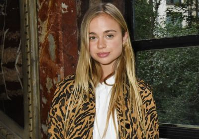 Who Is Lady Amelia Windsor? Meet Britain's Royal Party Girl
