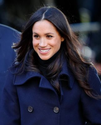 People Are Getting Plastic Surgery For These 2 Meghan Markle Features