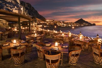 The Most Beautiful Restaurants In The World