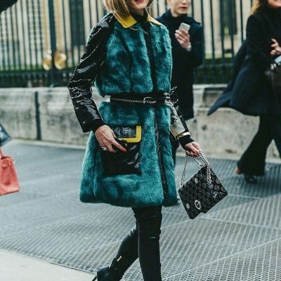 5 Street Style Worthy Jackets For Braving The Cold