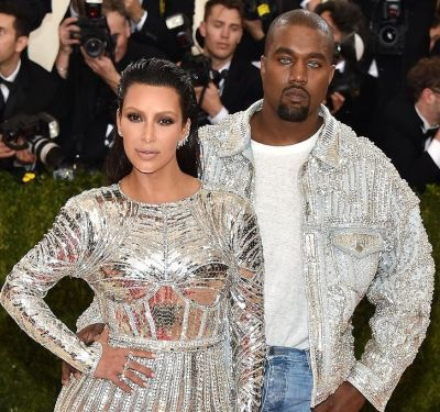 Kim Kardashian & Kanye West Welcome Their Third Child